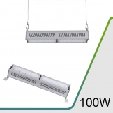 Linear series 100W high bay