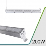 Linear series 200W high bay