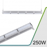 Linear series 250W high bay
