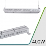 Linear series 400W high bay