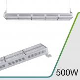 Linear series 500W high bay
